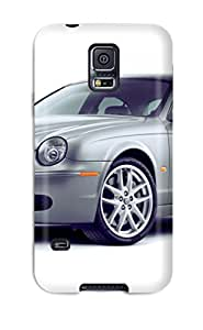 QBcYQVx3775ggzqt Jason R. Kraus Awesome Case Cover Compatible With Galaxy S5 - Jaguar S-type 11