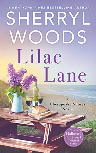 Lilac Lane (A Chesapeake Shores Novel Book 14)