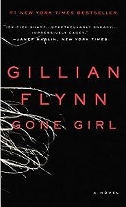 Gone Girl: A Novel (English Edition)