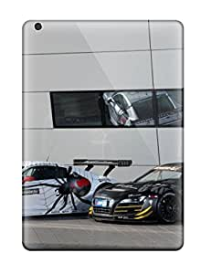 Awesome Design Audi R8 Lms 35 Hard Case Cover For Ipad Air