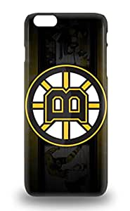 Durable Protector 3D PC Case Cover With NHL Boston Bruins Logo Hot Design For Iphone 6 Plus ( Custom Picture iPhone 6, iPhone 6 PLUS, iPhone 5, iPhone 5S, iPhone 5C, iPhone 4, iPhone 4S,Galaxy S6,Galaxy S5,Galaxy S4,Galaxy S3,Note 3,iPad Mini-Mini 2,iPad Air )