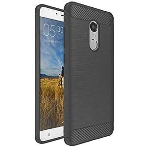 Case Cover For Xiaomi Redmi Note 4 Simple Style Anti Fall