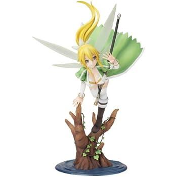Kotobukiya Sword Art Online Leafa-Fairy Dance-Ani Statue