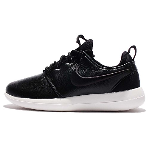 Nike - Zapatillas de Piel para mujer * negro