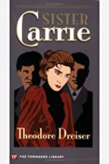 Sister Carrie (Townsend Library Edition) Paperback