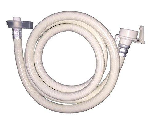 PK Aqua Washing Machine Inlet Hose Pipe Extension Length   1.5 Meter