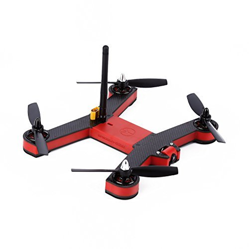 Yks Unicorn 220 Fpv Quadcopter Drone With Hd Camera 8