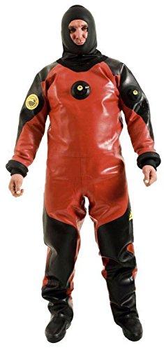 Best Dry Suit