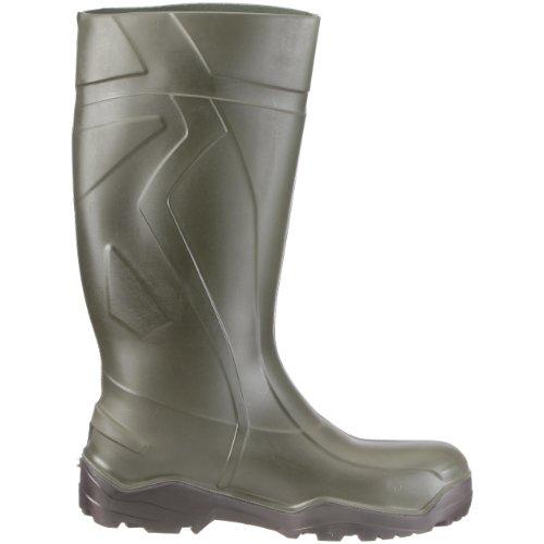 DUD760943 plus Purofort Green Boots Gummistirfel Dunlop Men's OqRwARI