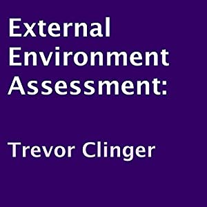 External Environment Assessment Audiobook