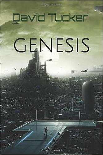 Genesis (Pillars of Creation): Amazon.es: David Tucker ...