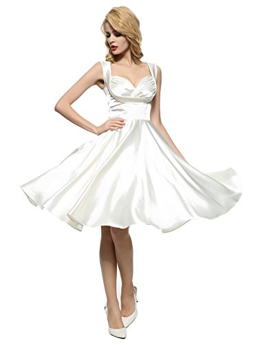 50s and 60s prom dresses - 4