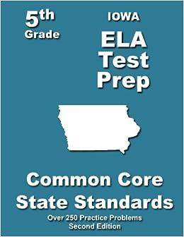 Iowa 5th grade ela test prep common core learning standards iowa 5th grade ela test prep common core learning standards 1995 free shipping fandeluxe Gallery