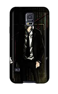 Patricia L. Williams's Shop Pretty Galaxy S5 Case Cover/ Psycho-pass Series High Quality Case 7341693K55749236