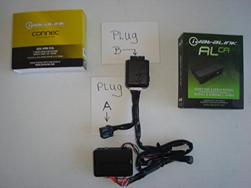 Plug & Play Add-on Remote Start for 2006-2010 CHRYSLER PT CRUISER