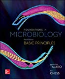 img - for Foundations in Microbiology: Basic Principles book / textbook / text book