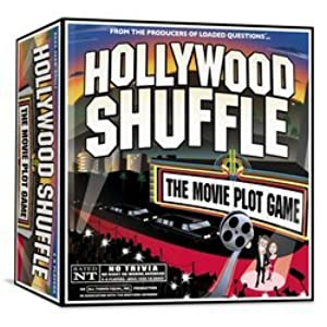 Hollywood Shuffle by All Things Equal, Inc.