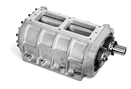 Weiand 7576 6-71 Supercharger (Weiand Supercharger)