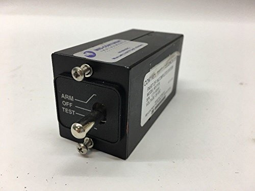Mid Continent Instruments - Mid-Continent Control Switch Annunciator 9017176