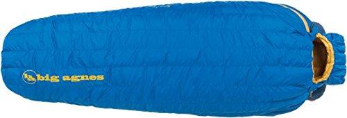 big agnes sleeping bag - 8