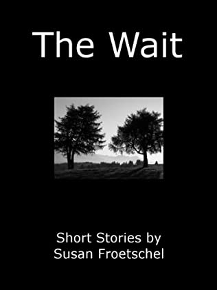 book cover of The Wait