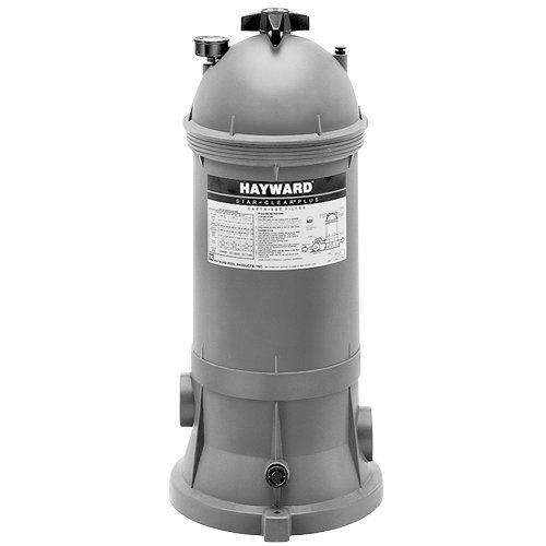 Hayward C12002 SwimClear Plus Cartridge Pool Filter
