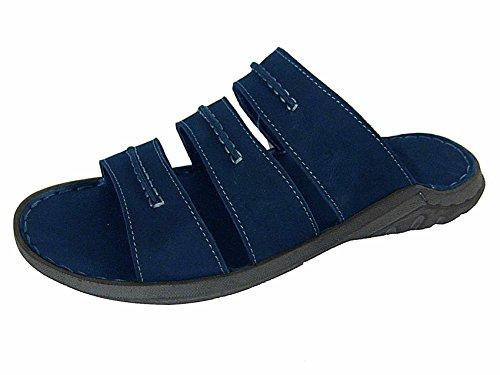 Ubershoes Sandali Blu uomo Sandali Ubershoes Blu 6xwwdqv7U