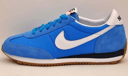 Nike Oceania Mens Running Shoe Old Royal Blue White 476920
