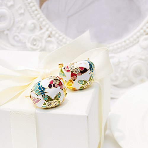 Qianse-Spring-of-Versailles-Handcrafted-Butterfly-Cloisonne-Earrings-Pendant-Necklace-Jewelry-Set