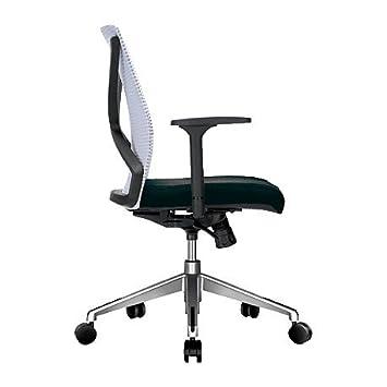 Ecotonik 217986 - Roc silla oficina diseño prof rd-949/4: Amazon.es ...