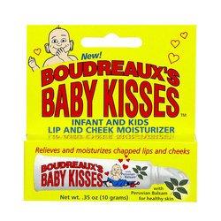Boudreaux Baby Kisses- 0.35 oz