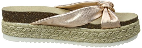 Steve Madden Women's Danea Low-Top Slippers Gold (Rose Gold) outlet fashionable for nice wjXzVg