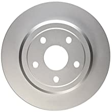 Bosch 16011491 QuietCast Premium Disc Brake Rotor, Rear