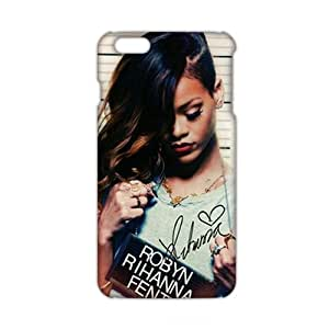 Angl 3D Case Cover Rihanna - Man Down Phone Case for iphone 5 5s
