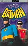 Batman - The Movie / 35th Anniversary Edition [UMD for PSP]