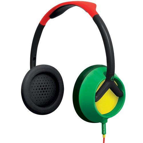 Nixon Men's The Trooper Headphones