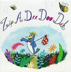 Zip a Dee Doo Dah by Sony Music Entertain (1992-02-01)