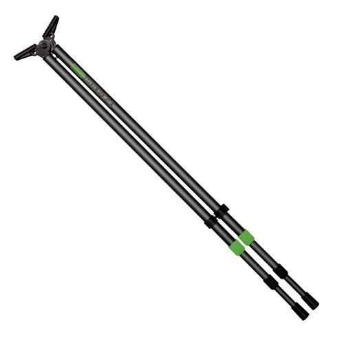 Primos Pole Cat 25 to 62-Inch Tall Bipod (Rest Stoney Point Bench)