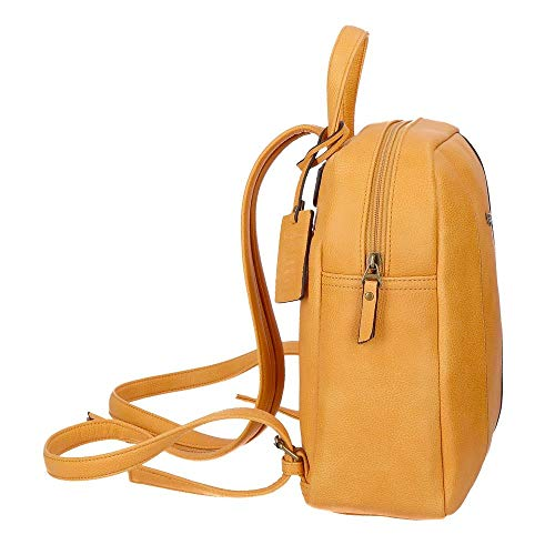 Yellow Colette 28 Daypack liters Amarillo Jeans Casual cm 72 6 Amarillo Pepe Yellow 45cqzIwxgx