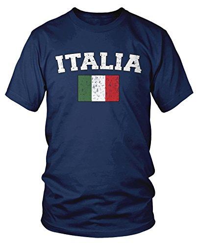 09 Italy Away Shirt - 3