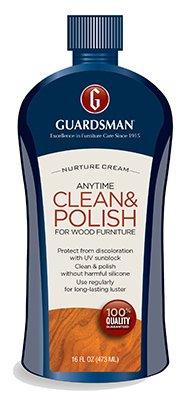 Guardsman Furniture Clean & Polish (NEW) (Furniture Cream Polish compare prices)