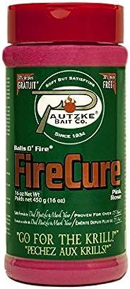 Pautzke - Fire Cure Pink (P16FC/PNK-X)