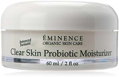 Eminence Clear Skin Probiotic Moisturizer, 2 Ounce