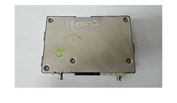 Amazon com: Onstar Communication Module Fits 04 05 Saturn