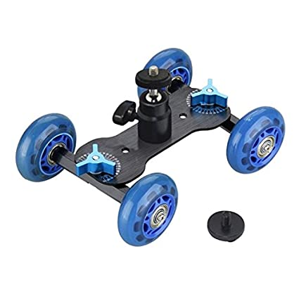 Cámara pista coche - peachfye funda para Rolling Slider Skater ...