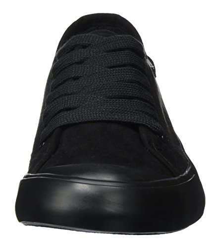 Noir Jumpin Baskets Black Dog Femme Rocket 8O0xTnO