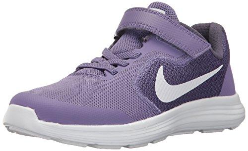 235c1aa7c40e NIKE Kids  Revolution 3 (PSV) Running Shoes - Buy Online in Oman ...