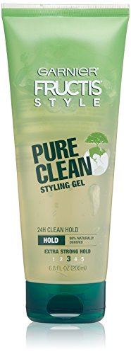Garnier Fructis Style Styling Packaging product image