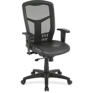 Etonnant LLR86208   Lorell Executive High Back Mesh Chair