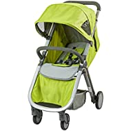 Dream On Me Compacto Stroller Green